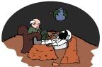 Idemo na Mars: psihosocijalni problemi u svemirskim misijama