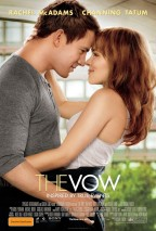 Retrogradna amnezija u filmu 'The Vow'