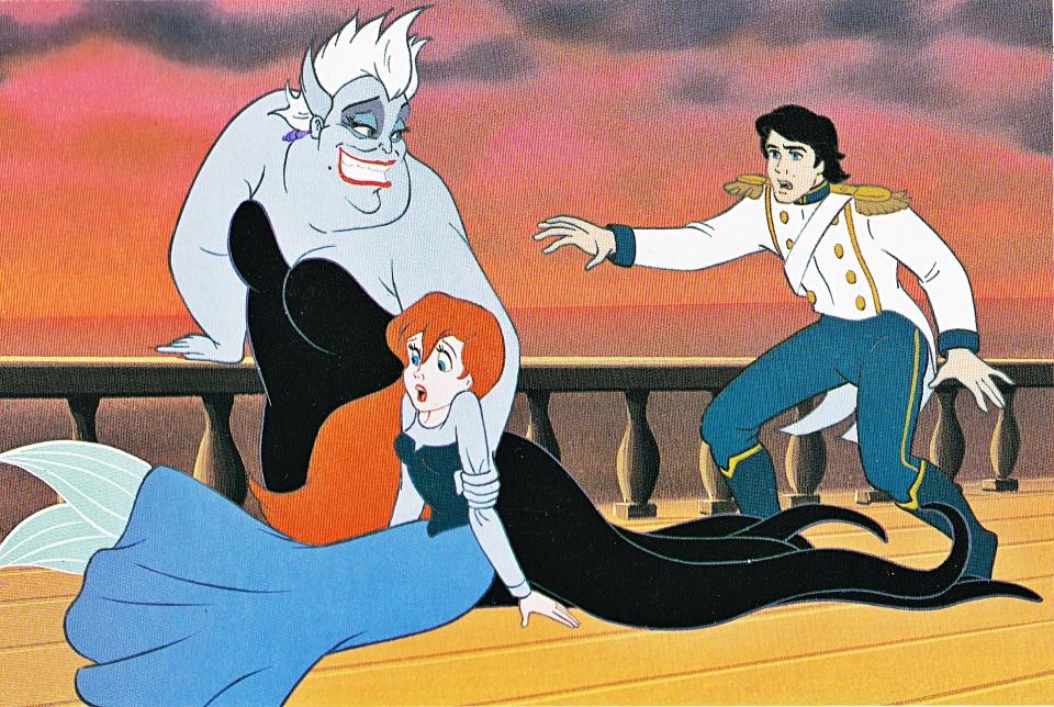 Walt-Disney-Book-Images-Ursula-Princess-Ariel-Prince-Eric-walt-disney-characters-34791709-1928-1294
