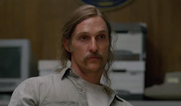 Uma Thurman je klaustrofobi  na  O snimanju scene u filmu Kill Bill    True Detective Matthew Mcconaughey Gif