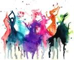 Pisci i glasovi: Auditorne halucinacije kao izvor kreativnosti