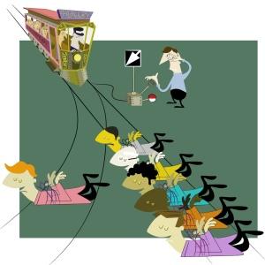 Moralna fleksibilnost i moralne dileme