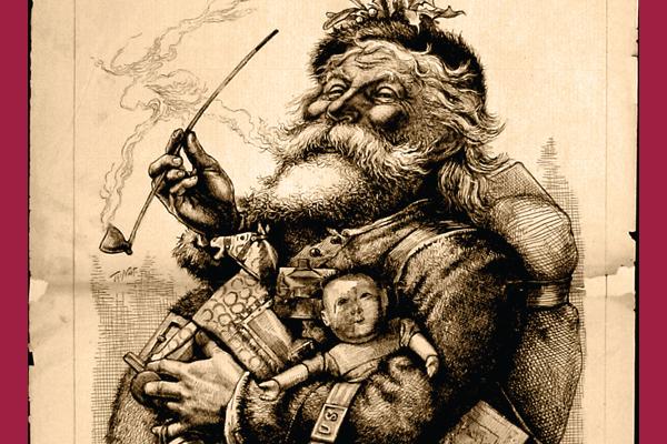 Slider-Santa-Claus
