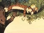 Kalvin i Hobs: Zrelost je kratka, detinjstvo je zauvek