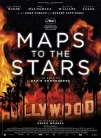 """""""Maps to the stars"""": Razorno dejstvo porodičnih tajni"""