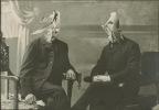 PsihoMisterije | Čovek koji je mogao da vodi samo apstraktne i dubokoumne razgovore