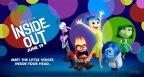 "Film ""Inside Out"": Bez malo tuge, ne možemo biti ni potpuno srećni"