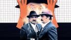 """Paranoidni poremećaj ličnosti u filmu """"Balkanski špijun"""""""
