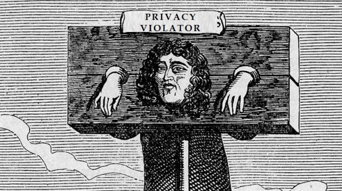 privacy-pillory