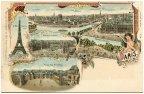 Čuvanje sećanja ili žal za dobrim starim vremenima: Uvek ćemo imati naš Pariz.